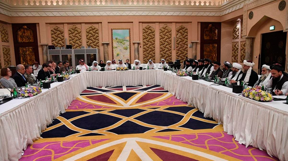 Afghanistan peace negotiations to resume September 12 thumbnail