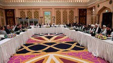 Afghanistan peace negotiations to resume September 12