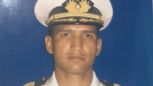 Two to face justice over Venezuelan navy officer's death: official