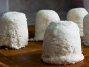 الجبن الأغلى في العالم.. 1130 دولارا للكيلوغرام