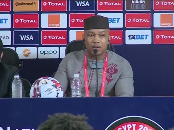 إيتو يشيد بتنظيم بطولة أمم إفريقيا 2019