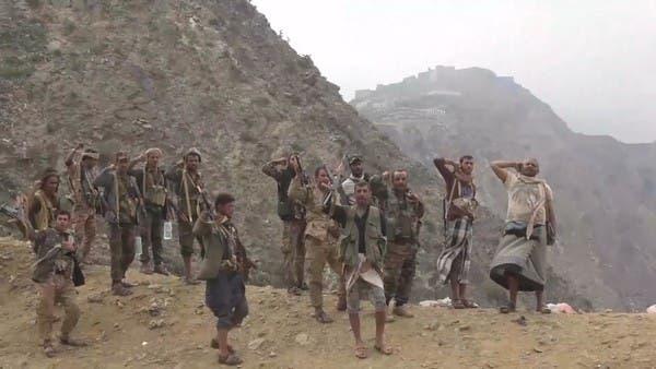 ميليشيات الحوثي: سنطرح مبادرة للمصالحة الوطنية