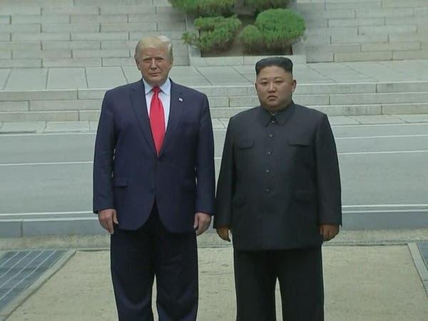 ترمب يدعو زعيم كوريا الشمالية إلى إبرام اتفاق