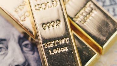 أونصة الذهب توسع مكاسبها فوق 1415 دولاراً