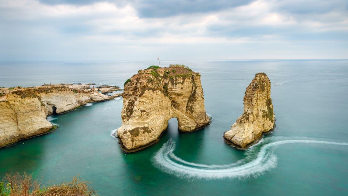 بيروت سياحة لبنان