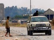 ليبيا.. طائرات تركية مسيّرة تقصف مدينة ترهونة