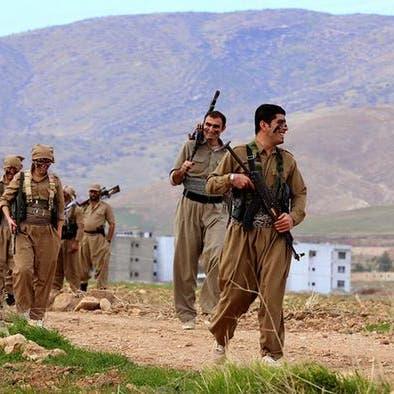 إيران تتفاوض مع أكرادها بالنرويج.. وتقصفهم في العراق