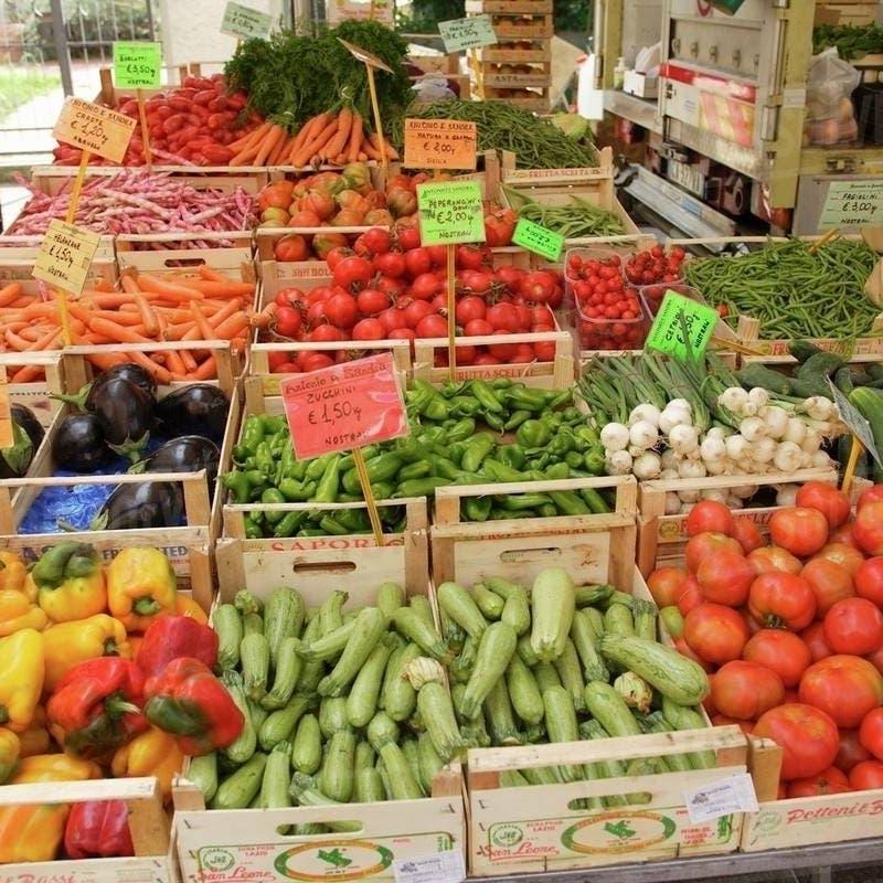 """""""البيئة"""" السعودية تطلق آلية جديدة لاستيراد الخضراوات والفواكه"""