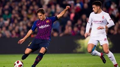 برشلونة يبيع عقد سواريز مقابل 16 مليون يورو