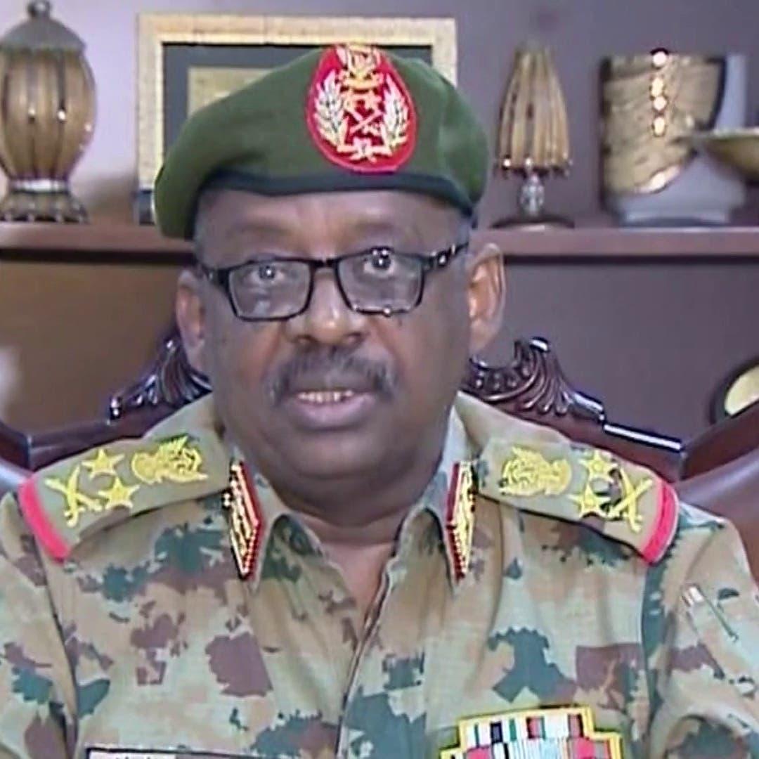 المجلس العسكري الانتقالي يعلن إحباط محاولة انقلاب في السودان