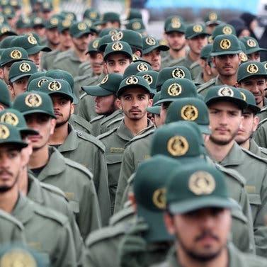 مصرع قيادي من الحرس الثوري الإيراني على الحدود العراقية السورية
