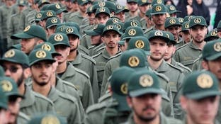 مقتل قيادي من الحرس الثوري الإيراني بمسيرة على حدود العراق وسوريا