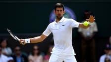 Classy Djokovic holds off spirited Spanish challenge to reach Wimbledon final