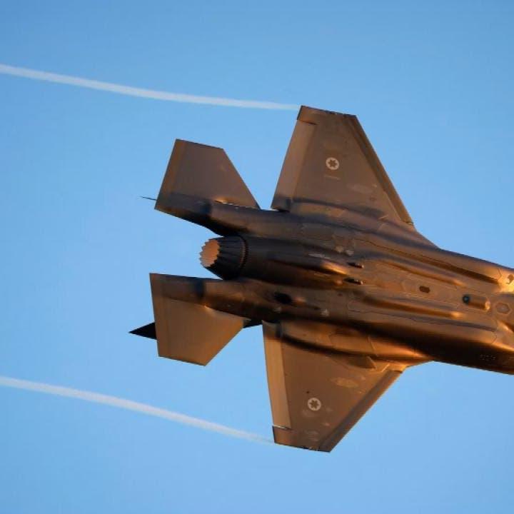 رويترز نقلا عن أمنيين: ضربات إسرائيل بسوريا تستهدف مواقع صنع صواريخ إيرانية