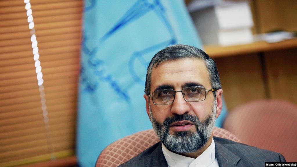 غلام حسين اسماعيلي
