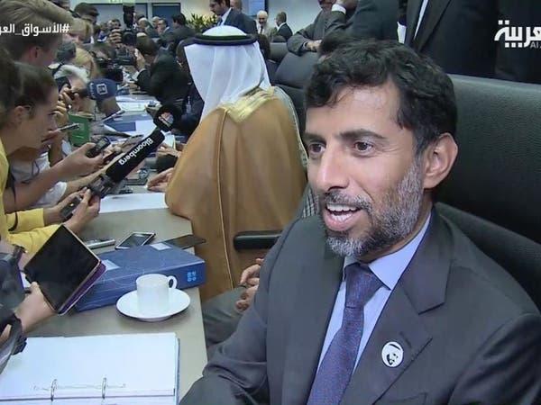 وزير الطاقة الإماراتي للعربية: الالتزام يتزايد باتفاق النفط