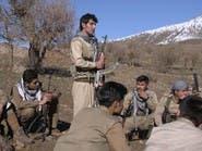 الحرس الثوري يقصف مقرا للكردستاني الإيراني عبر الحدود
