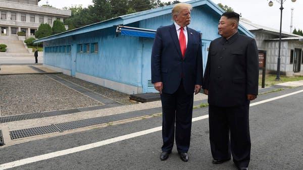 واشنطن تأمل في اتفاق مع كوريا الشمالية رغم شائعات كيم
