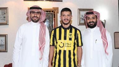 اتحاد جدة يتعاقد مع عبد الإله المالكي 3 أعوام