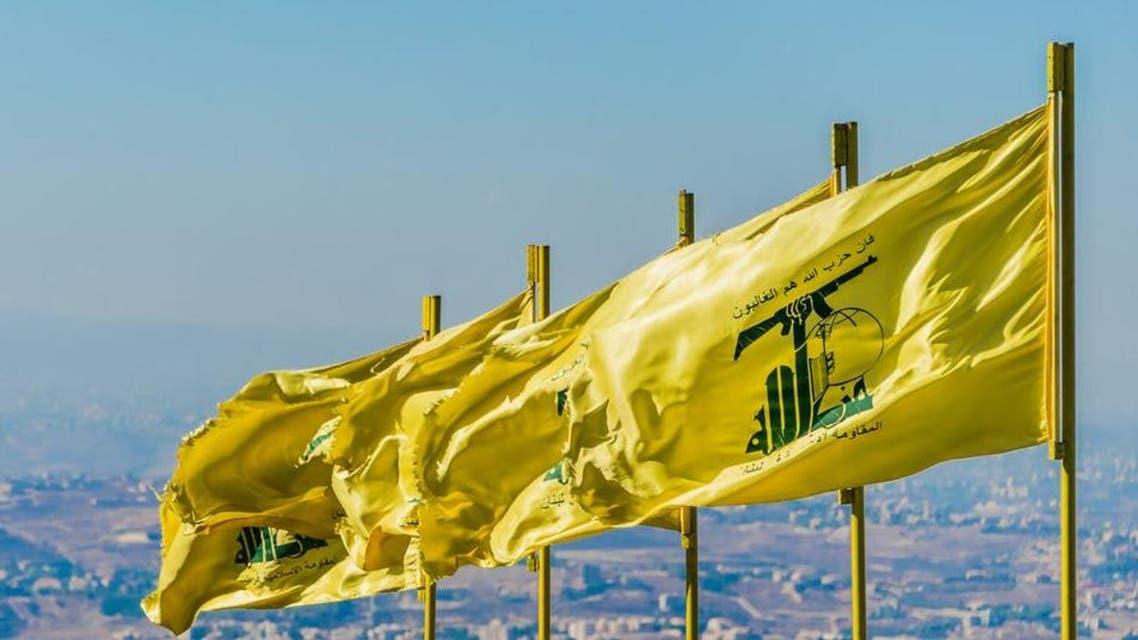 Hizb ullah flags
