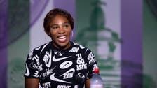 Serena Williams opens bid for eighth Wimbledon title, 24th Grand Slam