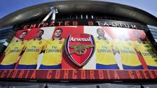 Arsenal sign Brazilian forward Martinelli on long-term deal