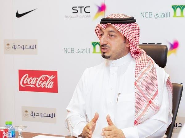 ياسر المسحل يستبعد إلغاء الموسم الحالي