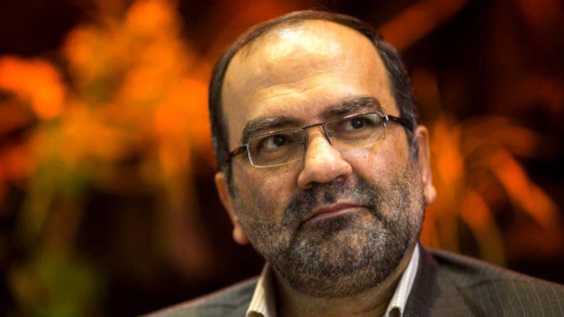 عزل مدیر کل زندانهای استان تهران