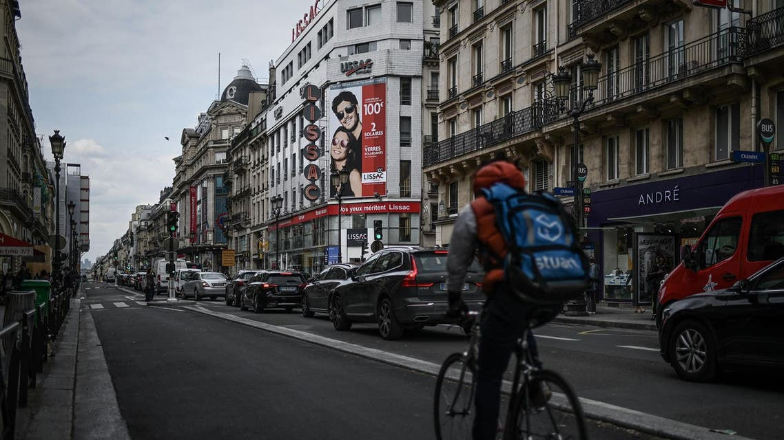 """Tourists can do like everyone else does and switch to environmentally friendly mobility options or take public transport. We need change,"" said Gregoire."