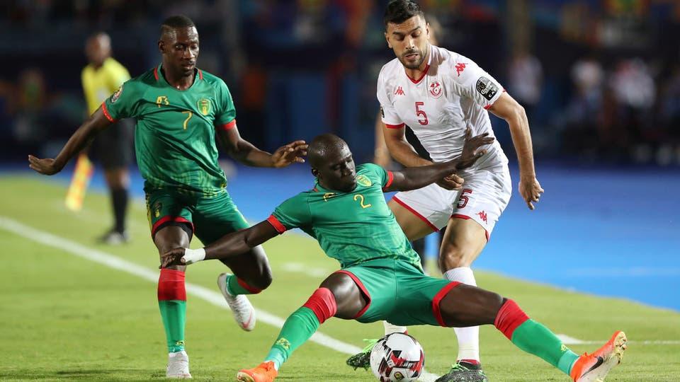 تونس وموريتانيا بث مباشر