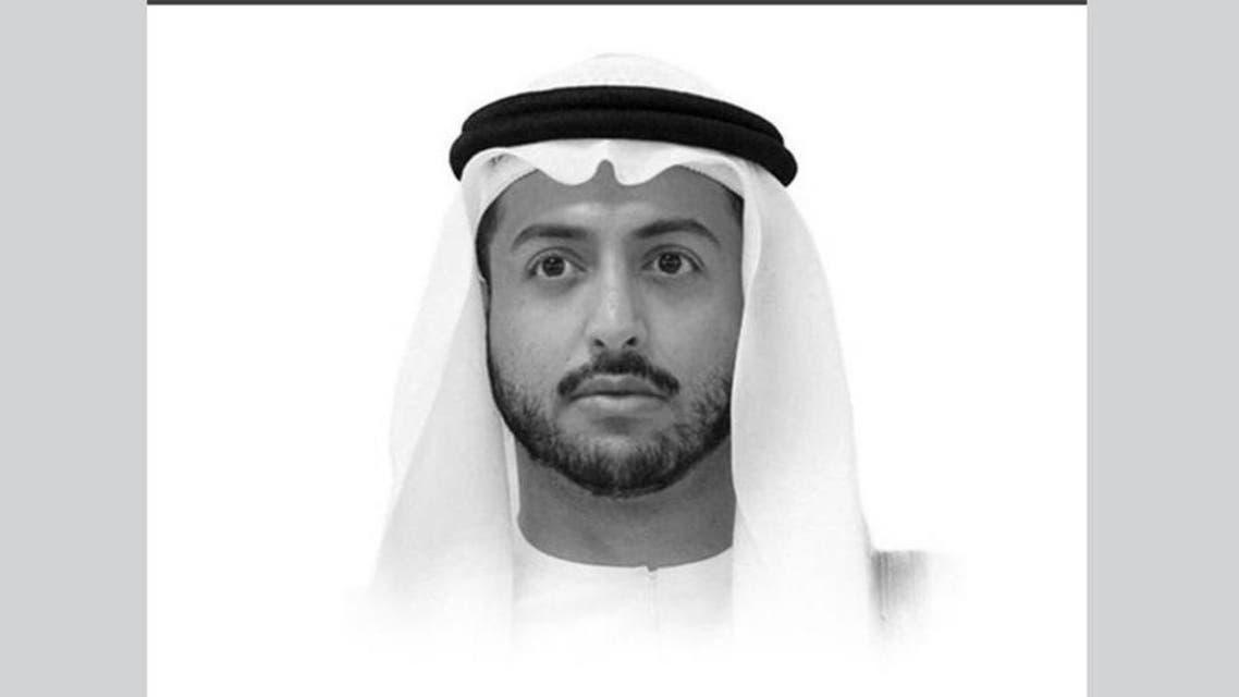 Alshaikh Khalid bin Sultan qasimi