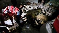 امریکی مداخلت، سلامتی کونسل لیبیا میں مہاجرین کے کیمپ پر بمباری کی مذمت میں ناکام