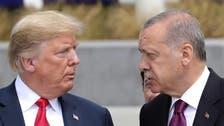 ''ٹرمپ ترکی کے خلاف 'امریکی دشمنوں' کے لیے وضع کردہ قانون استعمال کر سکتے ہیں''