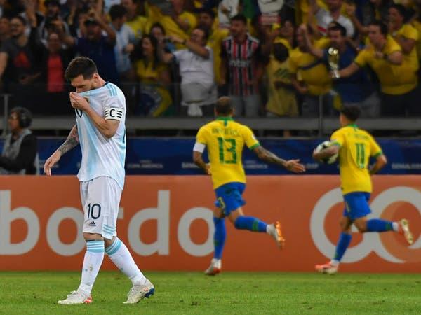 """البرازيل تحسم الـ""""سوبر كلاسيكو"""".. وتصعد لنهائي كوبا أميركا"""