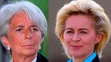 أم 7 أبناء تصبح أول امرأة ترأس المفوضية الأوروبية