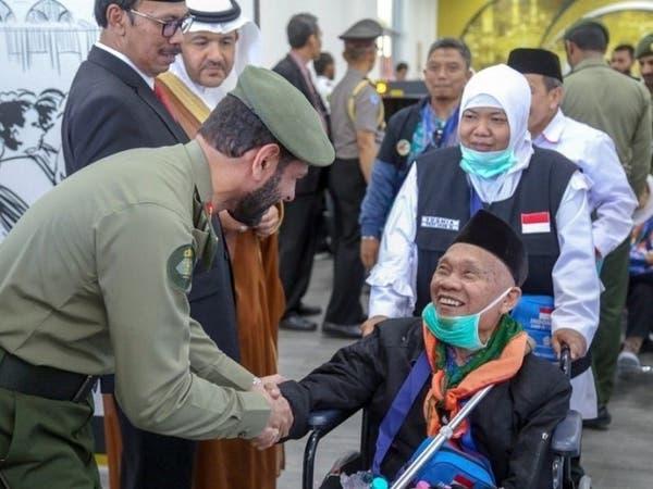 """السعودية تطلق مبادرة """"طريق مكة"""" لخدمة حجاج 5 دول"""