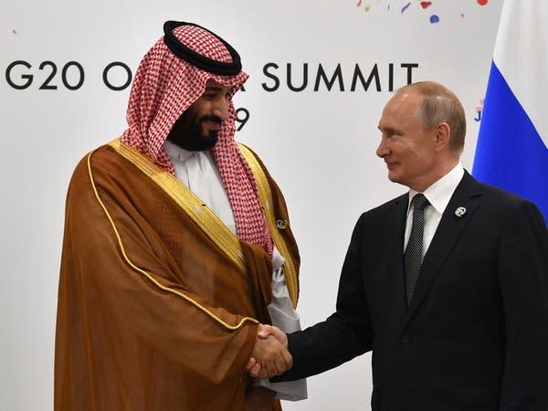 لحظة كانت مستحيلة قبل 3 سنوات.. السعودية وروسيا في أوبك+