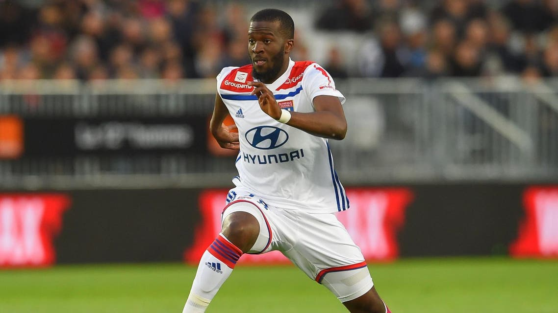 Ndombele has played six times for France.