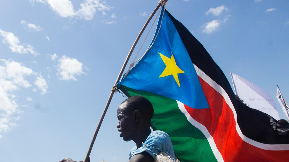 South Sudan gained independence from Sudan in 2011 but descended into a civil war two years later.