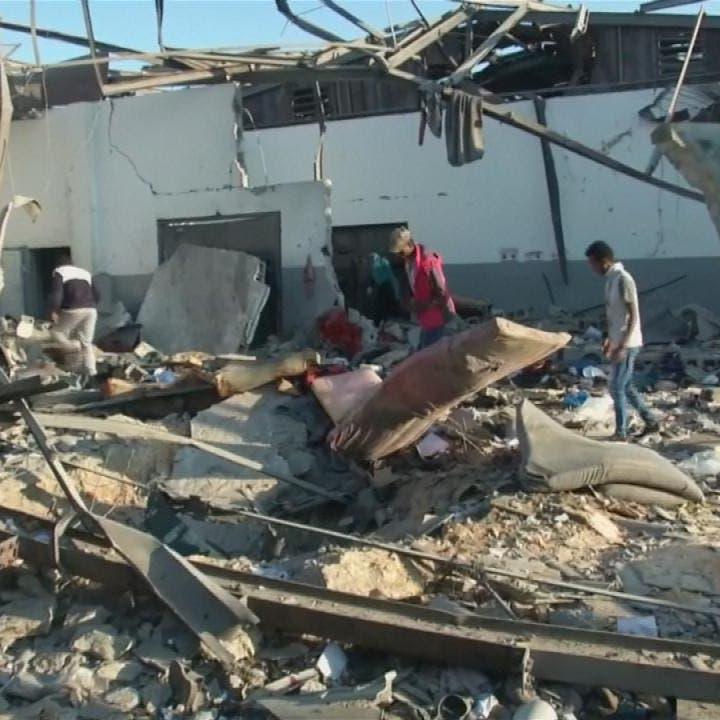 الأمم المتحدة: تفاصيل مفزعة عن مقتل مهاجرين في ليبيا