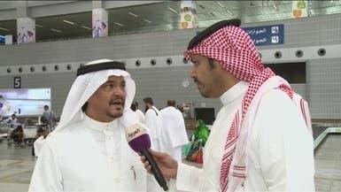 وزير الحج للعربية: محاولات لمنع القطريين من التسجيل!