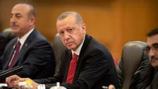 Erdogan says Turkey may face problems if central bank not revised