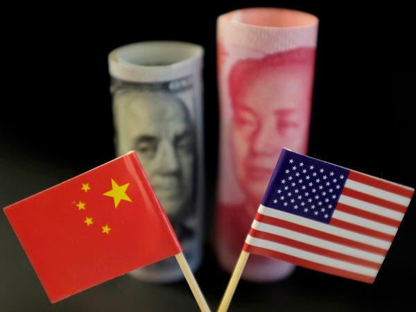 عقوبات أميركية على 8 شركات صينية قبيل انطلاق المفاوضات