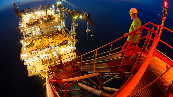 أرامكو تتوقع إنجاز مجمع الملك سلمان للصناعات البحرية بـ 2022