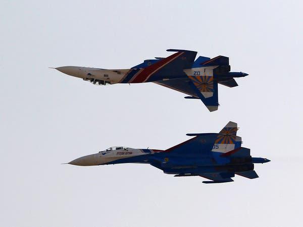 أنباء عن صفقة أسلحة سرية في مراحلها الأخيرة بين روسيا وإيران