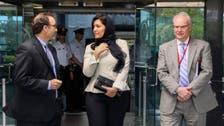 امریکا میں سعودی عرب کی نئی سفیر نے ذمے داریاں سنبھال لیں