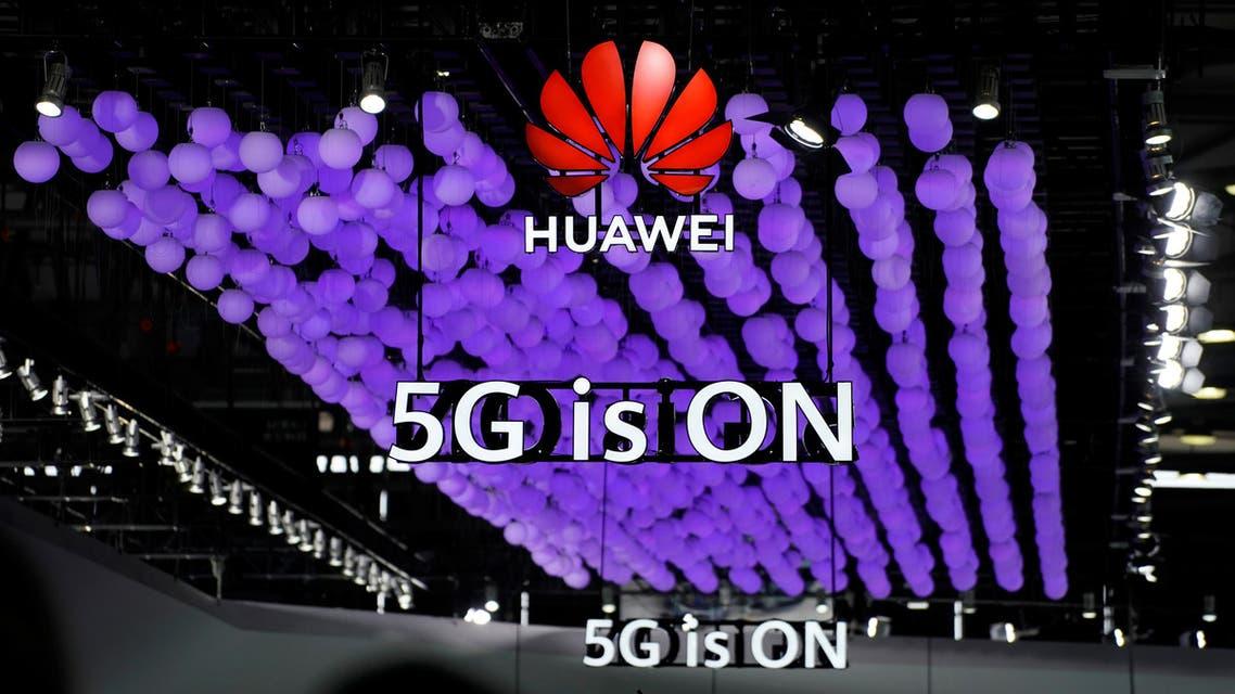 هواوي 5G