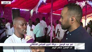 أسير سوداني أطلق سراحه: ظروف الاعتقال كانت مقبولة