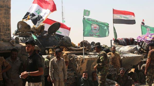 حزب الله العراقي: حلّ الحشد ليس من أولويات الدولة