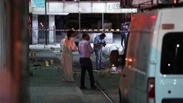 """""""داعش"""" يعلن مسؤوليته عن التفجير الانتحاري في تونس"""